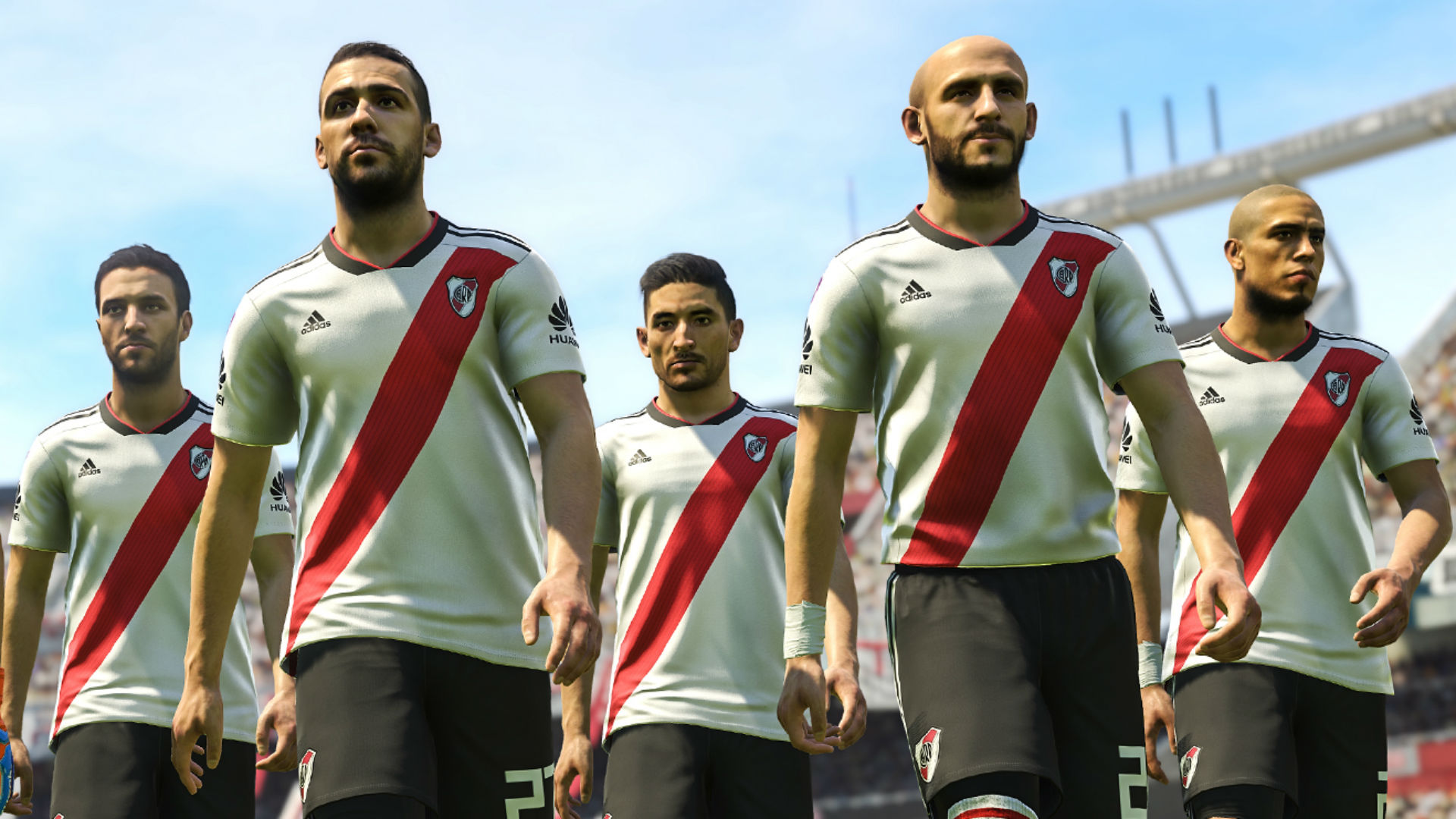 PES 2020 Option File PC How To Official Team Names