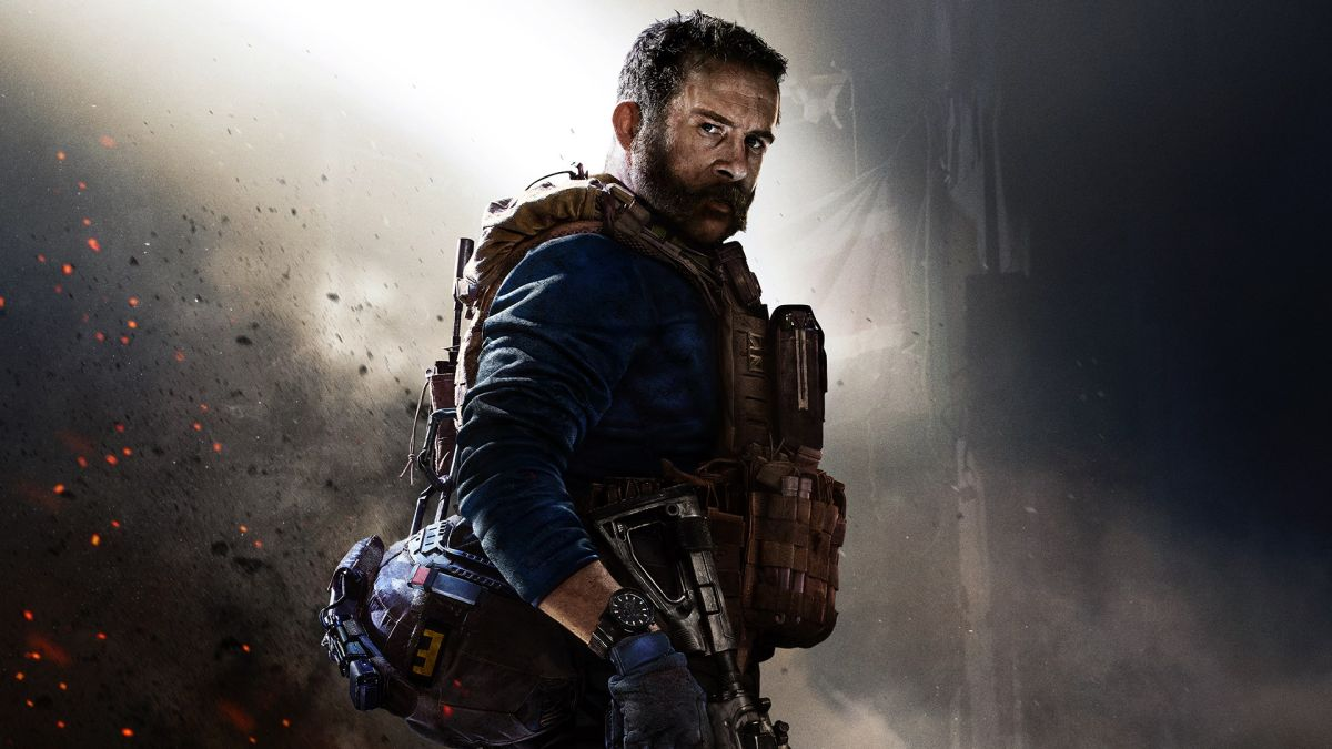 Best Call of Duty: Modern Warfare Cyber Monday deals on PS4 and Xbox One
