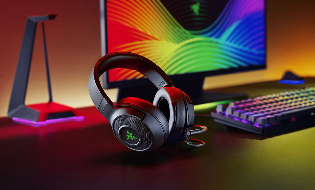 Razer launches a gaming headset with 'expertly tuned drivers' for $129 | PC Gamer
