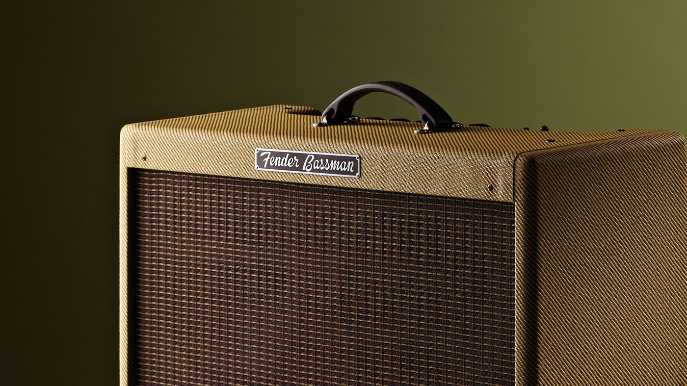 8 Of The Best Single Channel Guitar Amps For Pedals Musicradar Simple High Quality Tube Amplifier Class A