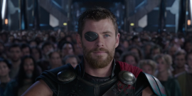 Is Thor: Love And Thunder Gearing Up To Start Filming?