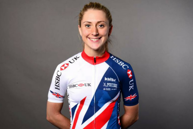 New Great Britain cycling team kit revealed - Cycling Weekly 240641210
