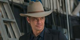 Timothy Olyphant: 6 Things You Might Not Know About The Justified Star