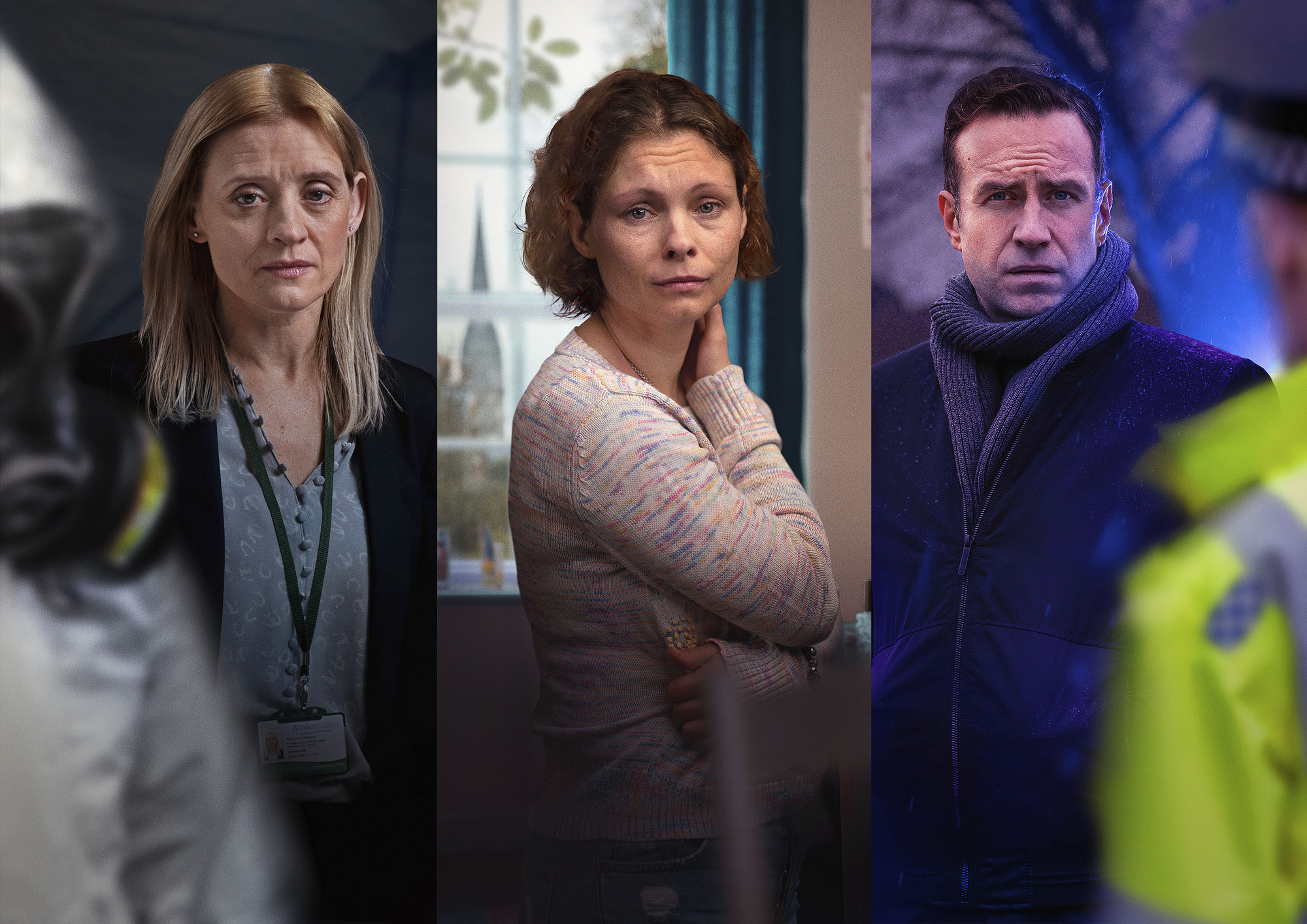 The Salisbury Poisonings on BBC1 - Start date, plot and everything you need to know