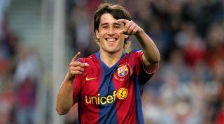 Youngest La Liga scorers