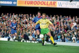 Soccer – Premier League – Chelsea v Norwich City – Stamford Bridge