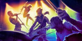 Some Rock Band Network Songs Will Come Back On Rock Band 4