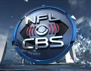 NFL CBS Ad sale