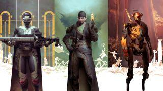 Bungie affirms Destiny 2 cross save will allow cross