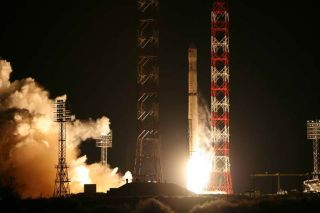 Repaired Malaysian Satellite Launched into Orbit