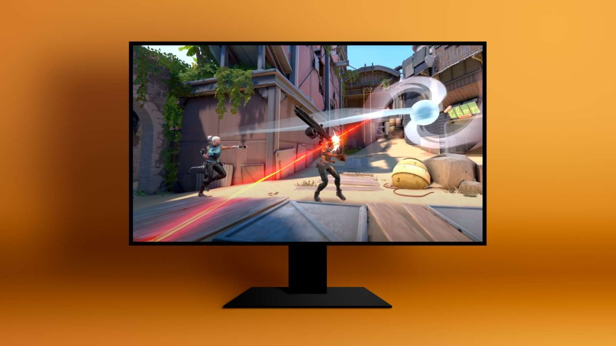 How to overclock your 60Hz monitor and gain a gaming edge