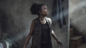 The Walking Dead's 7 Scariest Moments From Connie And Virgil's Psycho-esque Return Episode