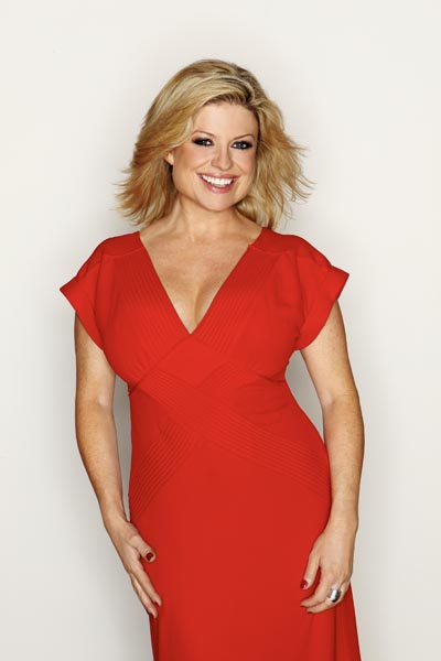 Emily Symons: 'I prefer Marilyn's comedy stories!'