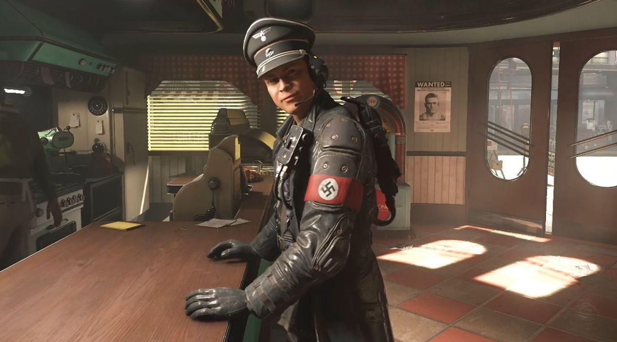 Germany lifts ban on swastikas in videogames