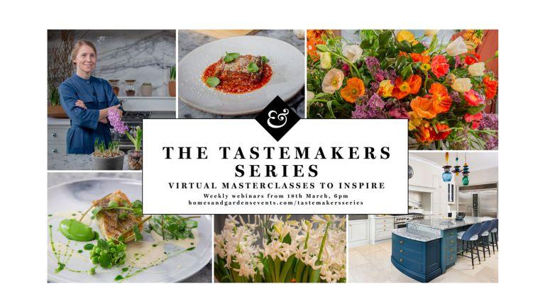 The Tastemakers Series