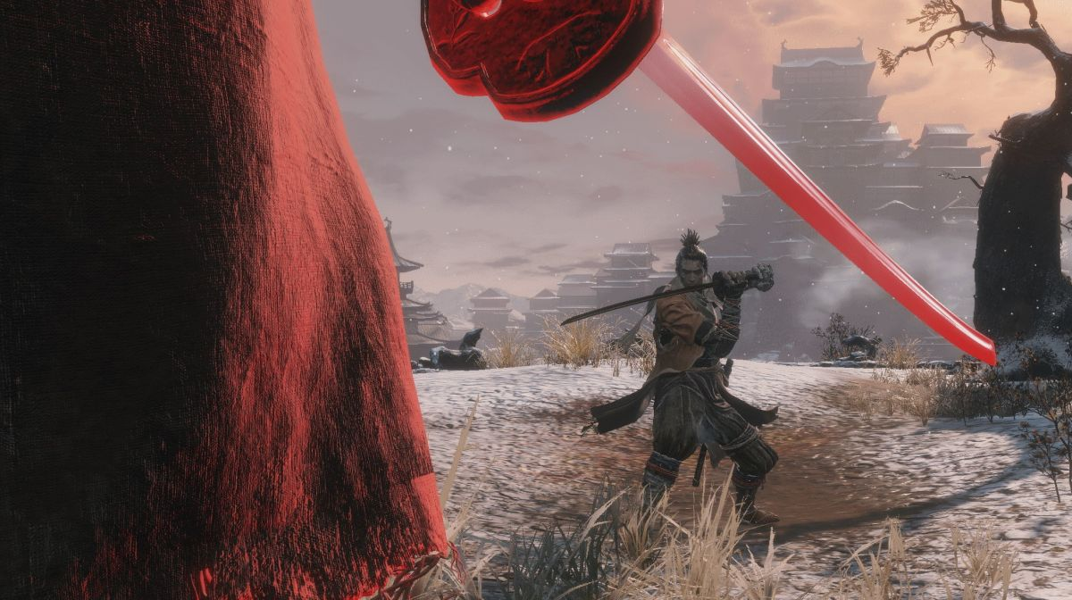 Sekiro multiplayer mod adds Souls-style co-op and PvP, invasions included