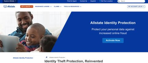 Allstate Identity Protection