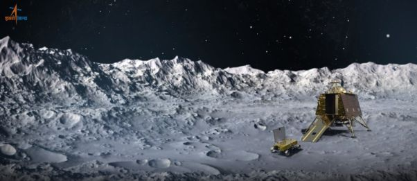 No Digging Required: Space Mining on the Moon and Beyond May