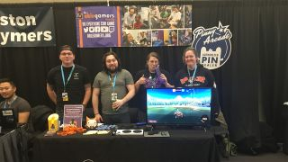 AbleGamers Charity At PAX