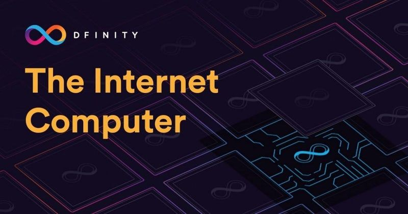 How to buy Internet Computer Coin — the new crypto offering a decentralized web