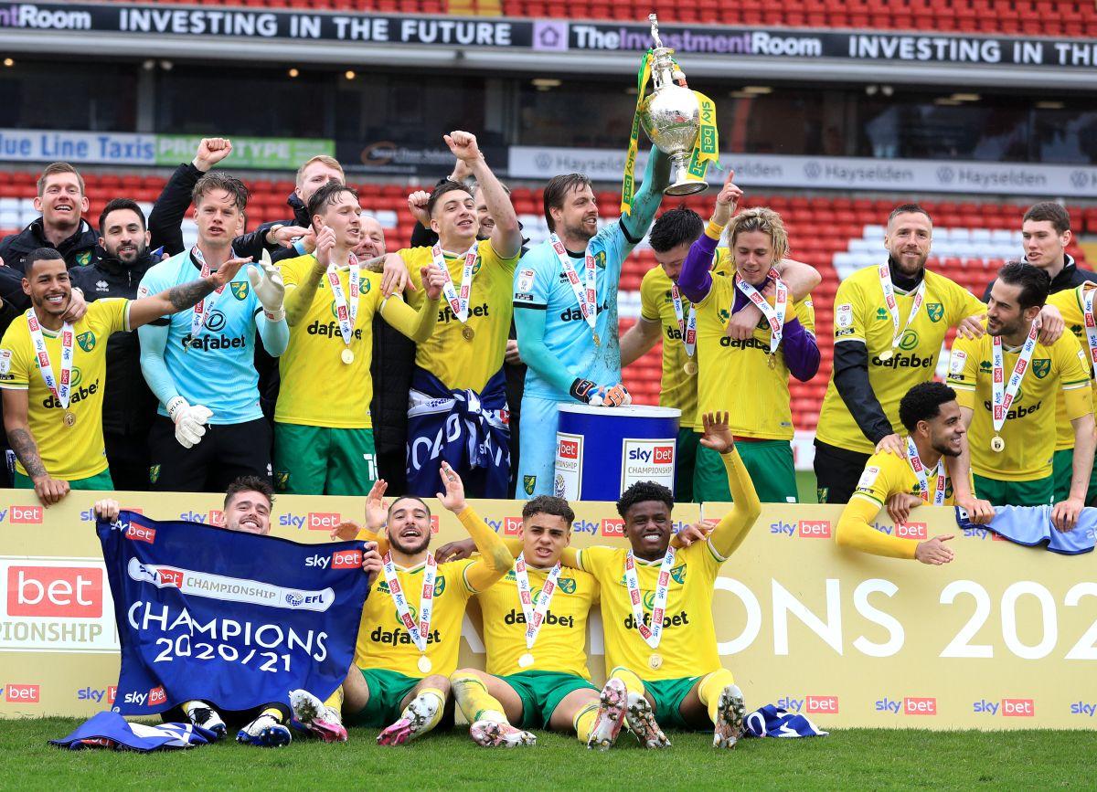Daniel Farke pleased as Norwich 'finish season in style' with draw at Barnsley