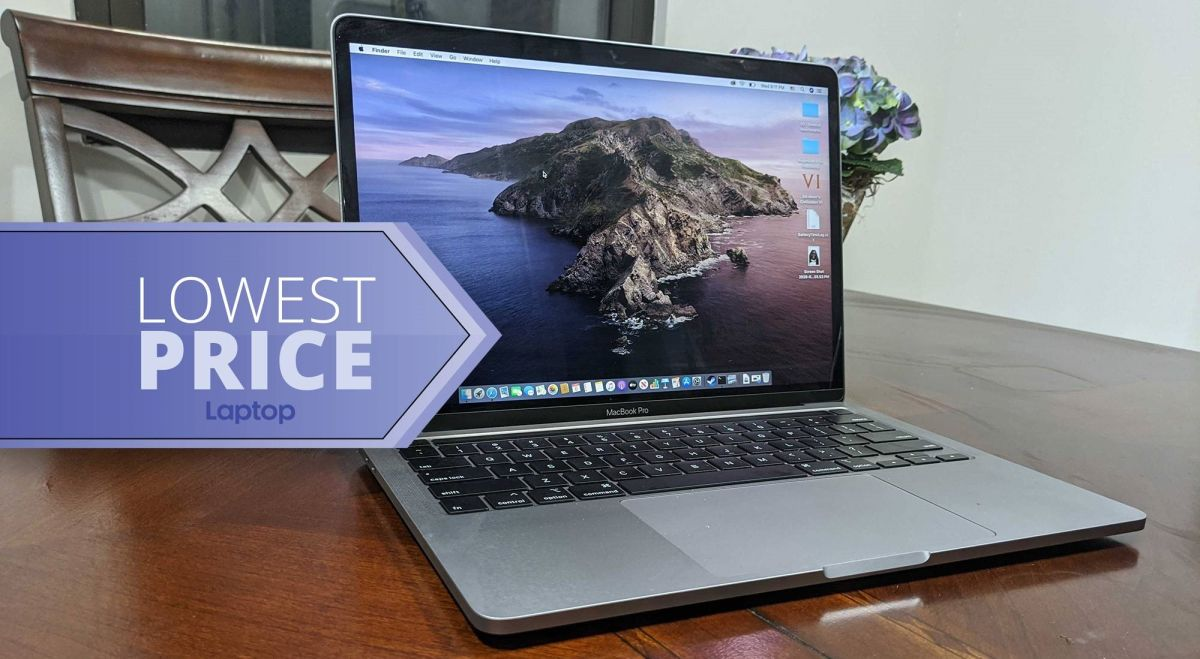 MacBook Pro 16-inch gets $400 price cut before Prime Day
