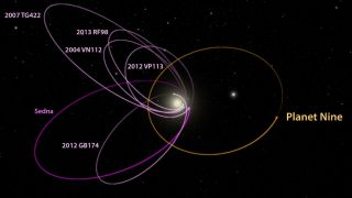 Are we getting closer to finding 'Planet Nine'?
