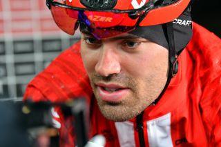 Tom Dumoulin moves from Team Sunweb to Jumbo-Visma for 2020