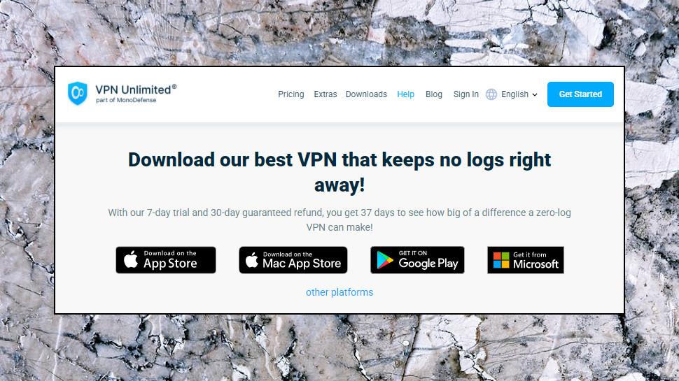 VPN Unlimited Logging