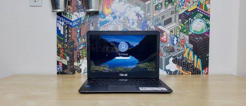 Asus VivoBook E403NA review | TechRadar