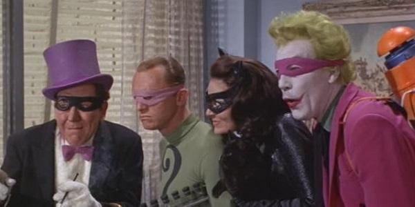 batman the movie villains