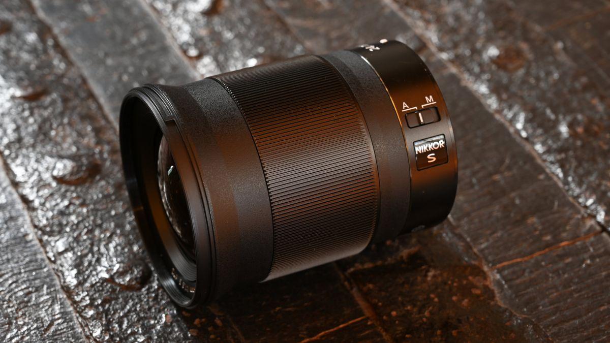 Ulasan Nikkor Z 24mm f / 1.8 S 1