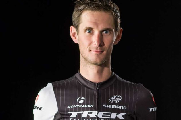 Frank Schleck, Trek Factory Racing 2014