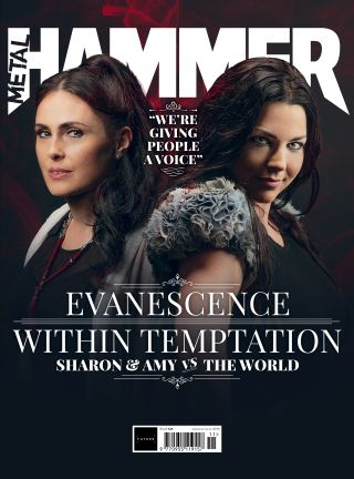 Sharon den Adel and Amy Lee on facing sexism in the music industry | Louder