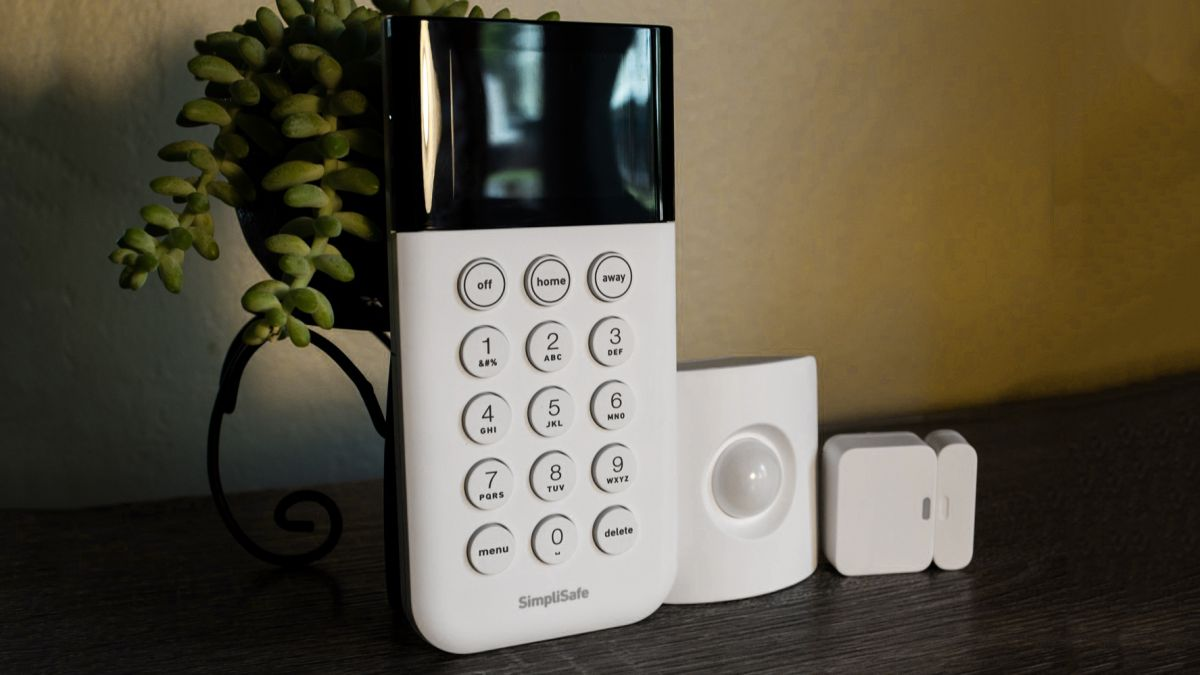 The Best DIY Home Security Systems of 2019 | Tom's Guide