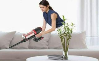 Amazon slashes 25% off this cheap vacuum cleaner