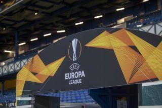 Rangers v SK Rapid Wien – UEFA Europa League – Group G – Ibrox Stadium
