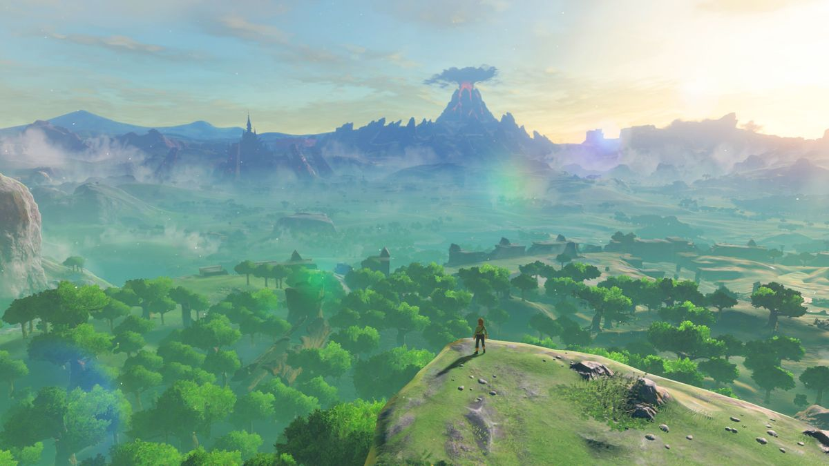 The secret charm of starting zones in video games