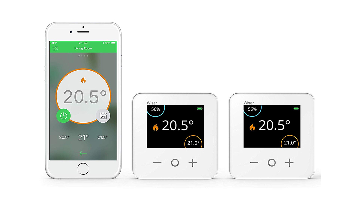 Drayton Wiser Thermostat
