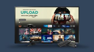 Redesigned Amazon Fire TV UI brings profiles and rolls out from today