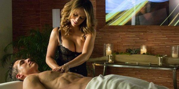 the client list massage