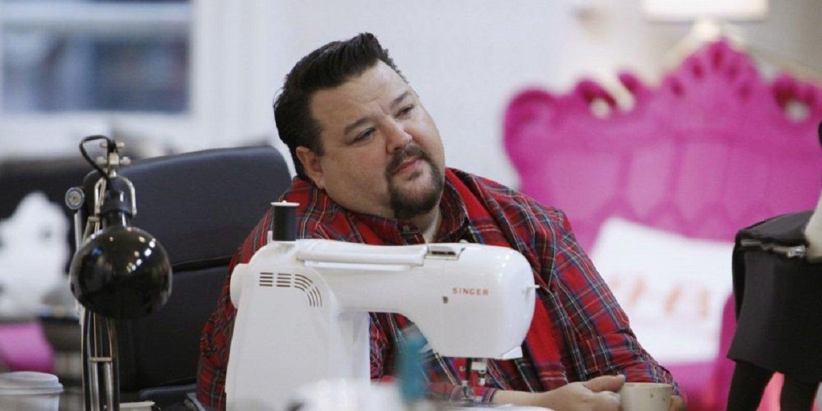 Project Runway's Chris March Dies At Age 56: Bravo Stars Honor 'Favorite' Designer