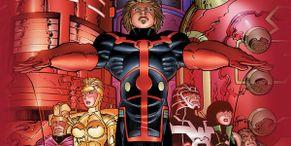 Eternals Leaked Merchandise Reveals More About The Marvel Movie's Villain