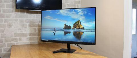 Samsung M7 Smart Monitor 21:9 Hero