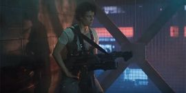 The Predator's Ending Could Have Included Alien's Ripley