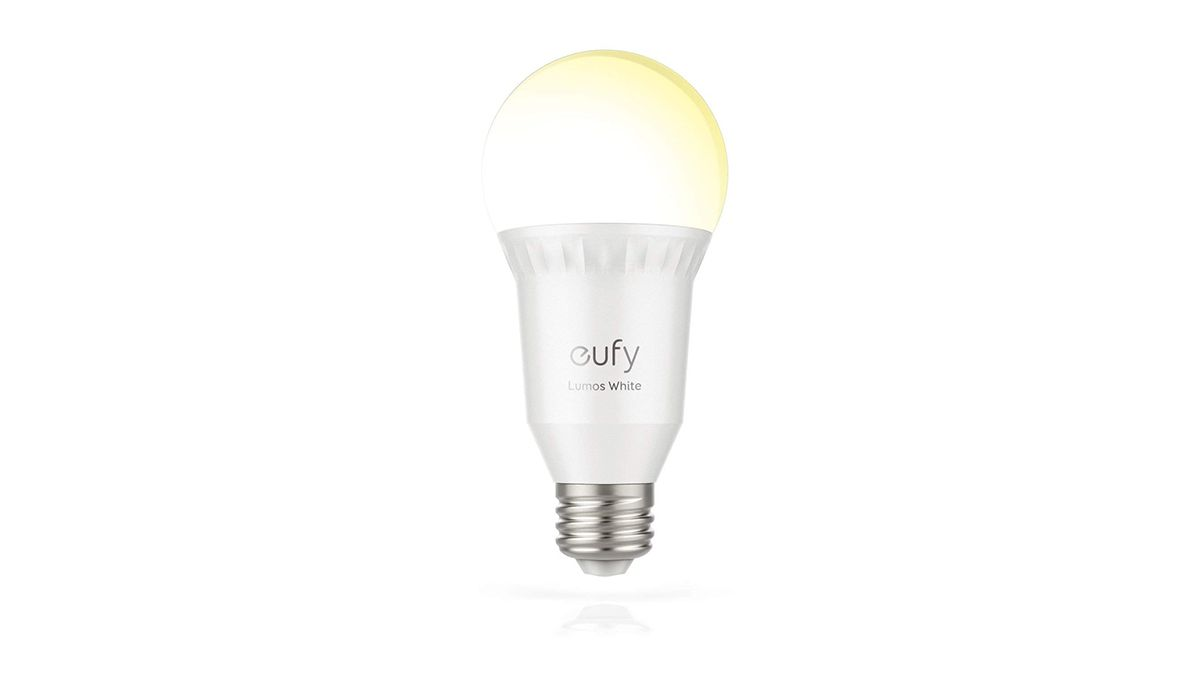The best smart bulbs 2019: let there be smart coloured and