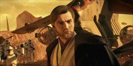 Star Wars: Battlefront II's Battle Of Geonosis Update Brings Obi-Wan Kenobi And More