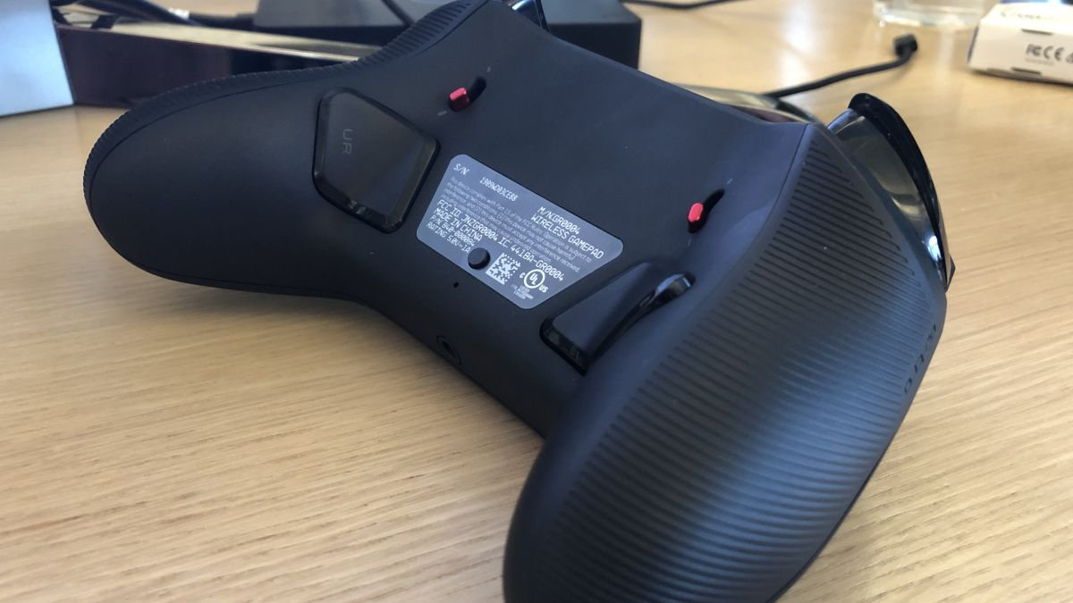 From the makers of the Xbox 360 controller, the Astro C40 TR