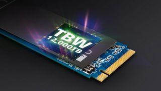 TeamGroup T-Create Expert SSD