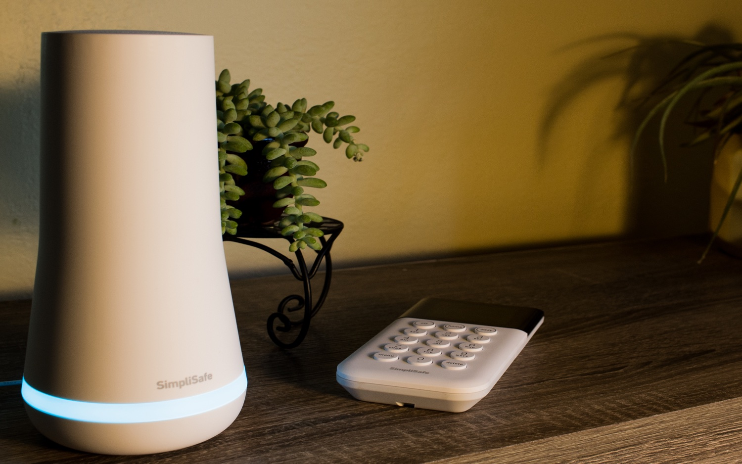 Simplisafe Review Full Review And Benchmarks Tom S Guide